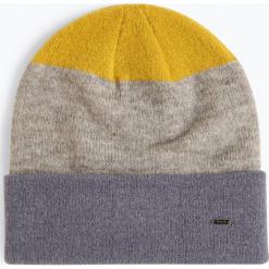 Opus - Czapka damska – Amelli Cap, niebieski. Niebieskie czapki damskie Opus, w paski. Za 89,95 zł.