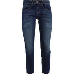 Freeman T. Porter LEELA Jeansy Slim Fit nilly. Niebieskie jeansy damskie marki Freeman T. Porter. Za 379,00 zł.