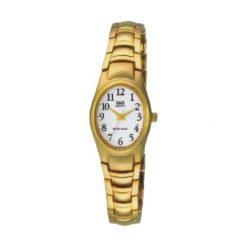 Zegarki damskie: Q&Q F279-004 - Zobacz także Książki, muzyka, multimedia, zabawki, zegarki i wiele więcej
