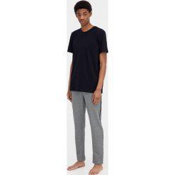 Piżamy męskie: Piżama z krótkim rękawem