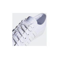 Trampki  adidas  Buty Nizza Low Shoes. Czarne trampki damskie adidas superstar marki Adidas, z kauczuku. Za 279,00 zł.