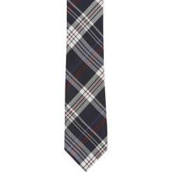 Krawaty męskie: Seidensticker TIE Krawat marine