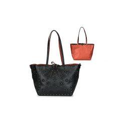 Torby shopper Desigual  BOLS_DARKNESS PORTLAND. Czarne shopper bag damskie Desigual. Za 307,30 zł.