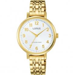 Zegarek Lorus Zegarek Lorus RG236MX9 Damski Klasyczne. Białe zegarki damskie Lorus. Za 306,99 zł.