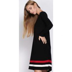Sukienki: Czarna Sukienka Holidaymaker