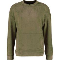 Bejsbolówki męskie: Religion TRACKER Bluza khaki
