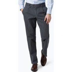 Eurex - Jeansy męskie – Fred 321, szary. Szare jeansy męskie regular Eurex. Za 449,95 zł.