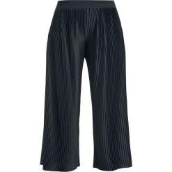 Spodnie damskie: Junarose Ona Pant Spodnie damskie czarny