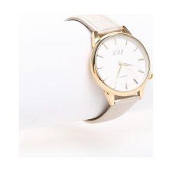 Zegarki damskie: Beżowy Zegarek A Million Friends