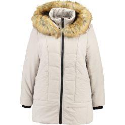Płaszcze damskie pastelowe: Evans FASHION PADDED COAT Płaszcz zimowy off white