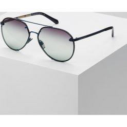 Okulary przeciwsłoneczne damskie: Burberry Okulary przeciwsłoneczne blue/gradient green gradient violet
