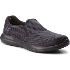Buty SKECHERS - Infuse 14992/BBK Black. Niebieskie buty do fitnessu damskie marki Skechers. W wyprzedaży za 169,00 zł.