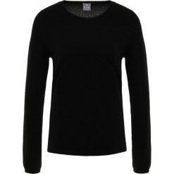 FTC Cashmere BASIC Sweter schwarz. Czarne swetry klasyczne damskie FTC Cashmere, l, z kaszmiru. Za 839,00 zł.