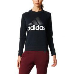 Bluzy rozpinane damskie: Bluza z logo