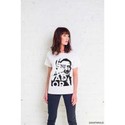 Bluzki, topy, tuniki: SALVADOR ARTIST Oversize t-shirt