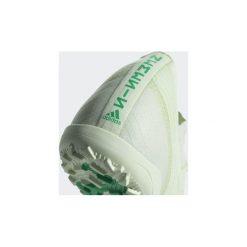Trampki Dziecko  adidas  Buty Nemeziz Tango 17.3 TF. Czarne trampki chłopięce marki Adidas, z materiału. Za 269,00 zł.