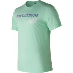 T-shirty męskie: New Balance MT73581SEF