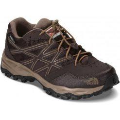 The North Face Buty Trekkingowe Dziecięce Jr Hedgehog Hiker Wp, Brunette Brown/Sepia Brown 32. Brązowe buciki niemowlęce The North Face. Za 265,00 zł.