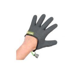 Rękawiczki męskie: Rękawiczki wędkarskie EASY PROTECT  LEWA