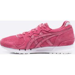 Asics Tiger - Buty Gel-Movimentum. Szare buty sportowe damskie marki adidas Originals, z gumy. W wyprzedaży za 219,90 zł.