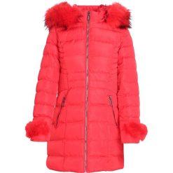 Czerwona Kurtka Hear Me Now. Czerwone kurtki damskie pikowane marki Born2be, na zimę, s, z kapturem. Za 144,99 zł.