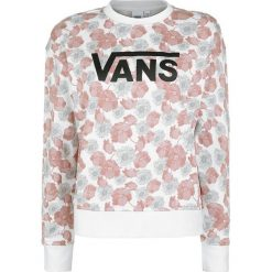 Odzież damska: Vans Poppy Dream Crew Bluza damska Różowy
