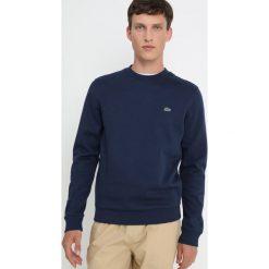 Lacoste Bluza marine baobab. Szare bluzy męskie marki Lacoste, z bawełny. Za 439,00 zł.