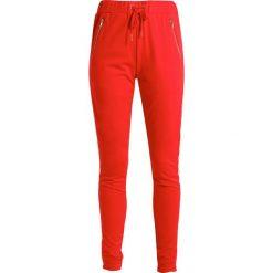 Spodnie sportowe damskie: Rue de Femme BOGOTA Spodnie treningowe red