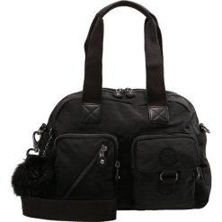 Kipling DEFEA Torebka black. Czarne torebki klasyczne damskie Kipling. Za 399,00 zł.