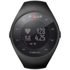 Zegarki męskie: Zegarek do biegania z GPS i pulsometrem Polar M200