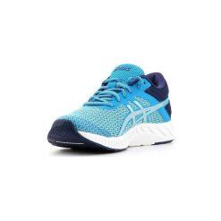 Buty do biegania Asics  fuzeX Lyte 2 T769N-4393. Czarne buty do biegania damskie marki Asics. Za 272,30 zł.