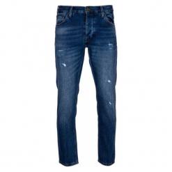 Mustang Jeansy Męskie 33/32 Niebieskie. Niebieskie jeansy męskie regular Mustang. W wyprzedaży za 299,00 zł.