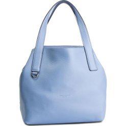 Torebka COCCINELLE - DE5 Mila E1 DE5 11 02 01 Cosmic Lilac B05. Niebieskie torebki klasyczne damskie Coccinelle, ze skóry. Za 1049,90 zł.