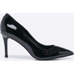 Buty ślubne damskie: Gino Rossi - Czółenka Savona