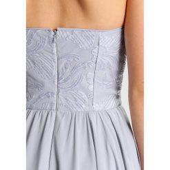Sukienki hiszpanki: Young Couture by Barbara Schwarzer Sukienka koktajlowa ice lace