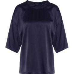 Bluzki asymetryczne: J.LINDEBERG Bluzka black