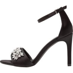 Sandały damskie: New Look WHOPPER Sandały na obcasie black