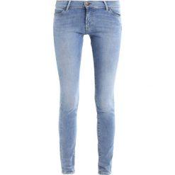 Boyfriendy damskie: Teddy Smith AVA SKINNY Jeans Skinny Fit fripp