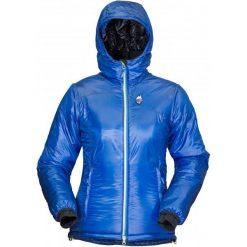 High Point Barier Lady Jacket Turkish Blue L. Niebieskie kurtki damskie softshell High Point, m, z polaru, outdoorowe. W wyprzedaży za 679,00 zł.