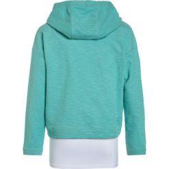 S.Oliver RED LABEL LANGARM 2IN1 Bluza z kapturem light green. Zielone bluzy dziewczęce rozpinane marki s.Oliver RED LABEL, z bawełny, z kapturem. Za 179,00 zł.