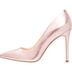 Szpilki: Jessica Simpson PRAYLEE Szpilki dolly pink