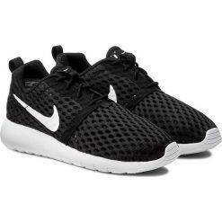 Buty sportowe damskie: Nike Buty damskie Roshe One Flight GS czarne r. 40 ( 705485-008)