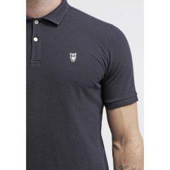 Koszulki polo: Knowledge Cotton Apparel Koszulka polo dark blue