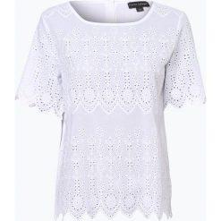 Franco Callegari - Koszulka damska, czarny. Zielone t-shirty damskie marki Franco Callegari, z napisami. Za 129,95 zł.