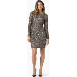 Sukienki balowe: Adrianna Papell – Damska sukienka wieczorowa, beżowy