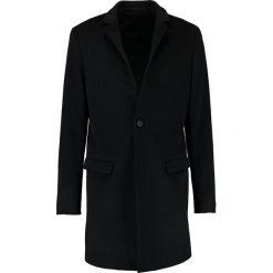 Płaszcze przejściowe męskie: AllSaints BODELL Płaszcz wełniany /Płaszcz klasyczny black