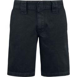 Dickies 873 Short Krótkie spodenki jeansowe czarny. Szare spodenki jeansowe męskie marki Dickies, na zimę. Za 99,90 zł.