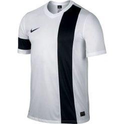 Nike Koszulka męska SS Striker III Jersey biała r. L (520460 102). Białe koszulki sportowe męskie marki Nike, l, z jersey. Za 69,17 zł.