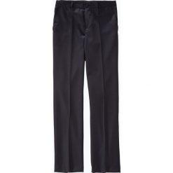 New G.O.L. - Chłopięce spodnie od garnituru modułowego – slim fit, niebieski. Niebieskie chinosy chłopięce New G.O.L. Za 329,95 zł.