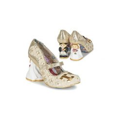 Czółenka: Czółenka Irregular Choice  I LOVE YOU
